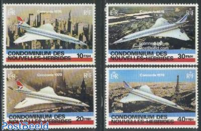 Concorde 4v F