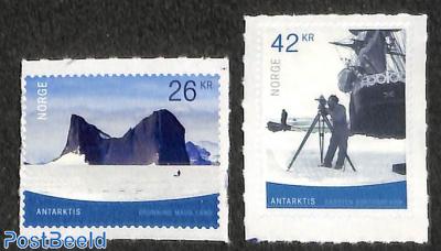 Antarctica 2v s-a
