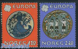 Europa, folklore 2v