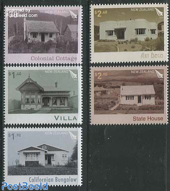 Construction of a Nation 5v