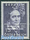 J.N. Nestroy 1v