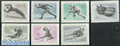 Olympic Winter Games 7v