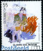 10 Years Essl Museum 1v