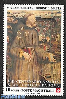 San Antonio de Padua 1v