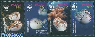 WWF, Nautilus 4v [:::]