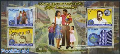 Social system s/s