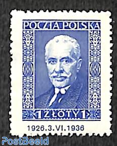 I. Moscicki 1v