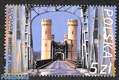 Europa, bridges 1v