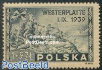Westerplatte 1v
