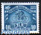 Peace cycling course 1v