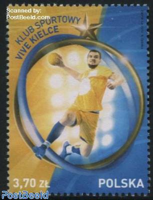 Vive Kielce 1v