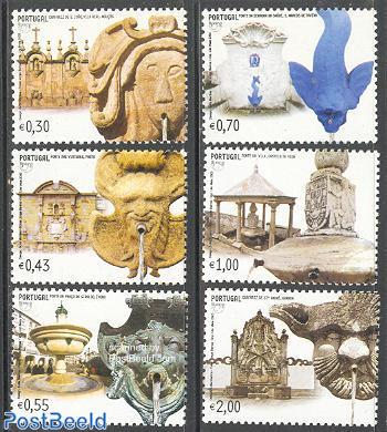 Stamp motif stamps  EULE 26\u00bb