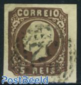 5R Brown, used