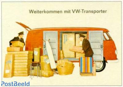 Volkswagen Transporter,