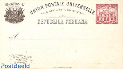 Postcard 3c