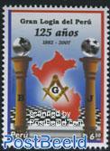 Gran Logia del Peru, Freemasonry 1v