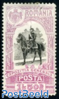 1.50, Stamp out of set