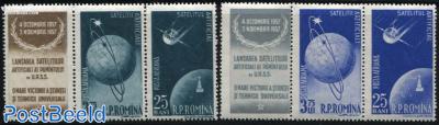 First satellites 2x 2v+tab [:T:]