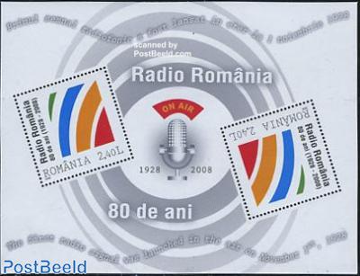 Radio s/s