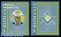 Freemasonry 2v