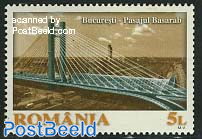 Bucurest Basarab overpass 1v