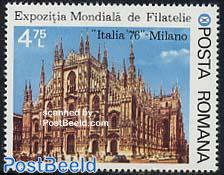Italia 76 1v