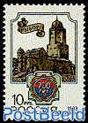 700 years Wyborg 1v