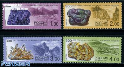 Geologic service 4v