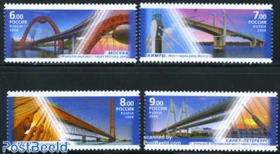 Bridges 4v