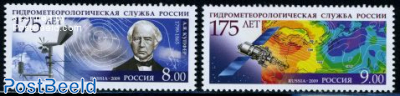 Meteorologic Service 2v