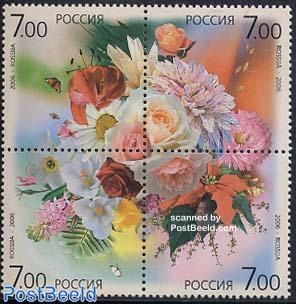 Flower composition 4v [+]