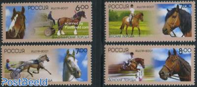Horse sports 4v