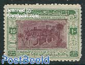 10G, Full inscription, Stamp out of set