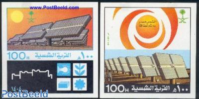 Al-Eyenah sun power station 2 s/s
