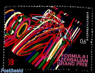 F1 Grand Prix 1v