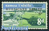 Hurricane relief 1v