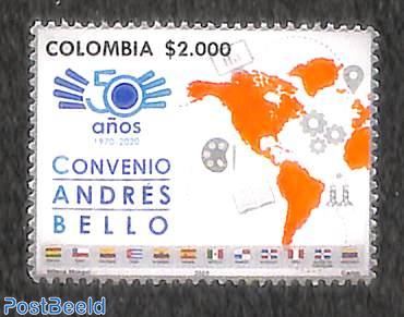 Andrés Bello 1v