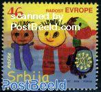 European joy 1v