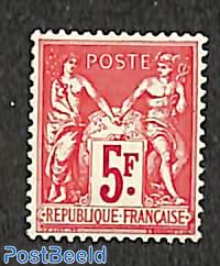 Paris stamp expo 1v