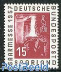 International fair Saarbrucken 1v