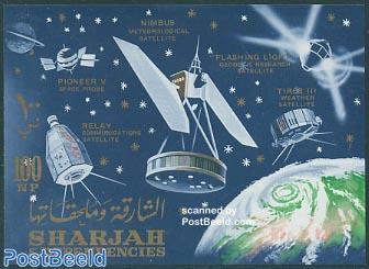 Space exploration s/s