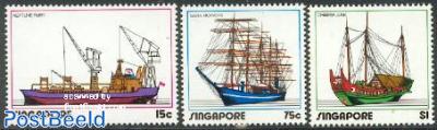 Ships 3v