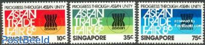 Asean trade fair 3v