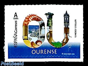 Ourense 1v s-a