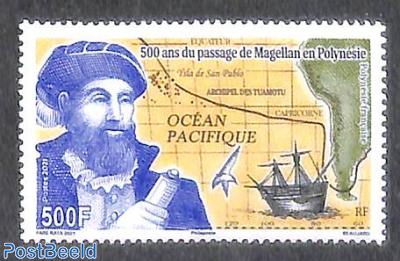 Magellan 1v