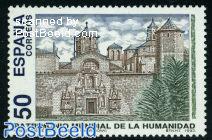 St Maria de Poblet 1v