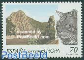 Europa, wild cat 1v