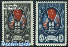 Allied nations 2v