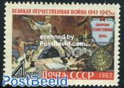 Sewastopol battle 1v