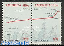 UPAE, discovery of america 2v [:]
